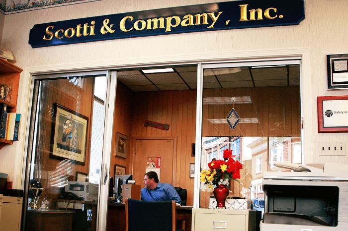 Scotti Insurance