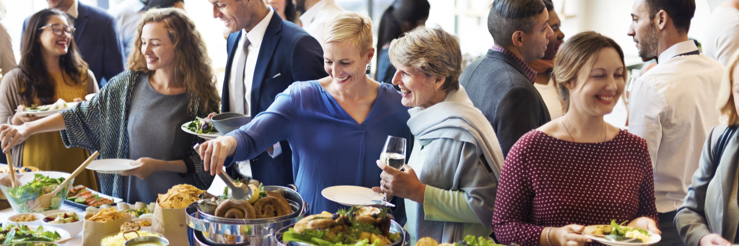 Catering Insurance Massachusetts