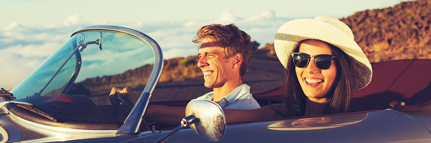 Classic Car Insurance Massachusetts