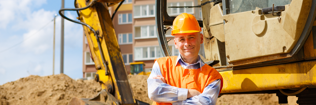 Excavation Contractors Insurance Massachusetts