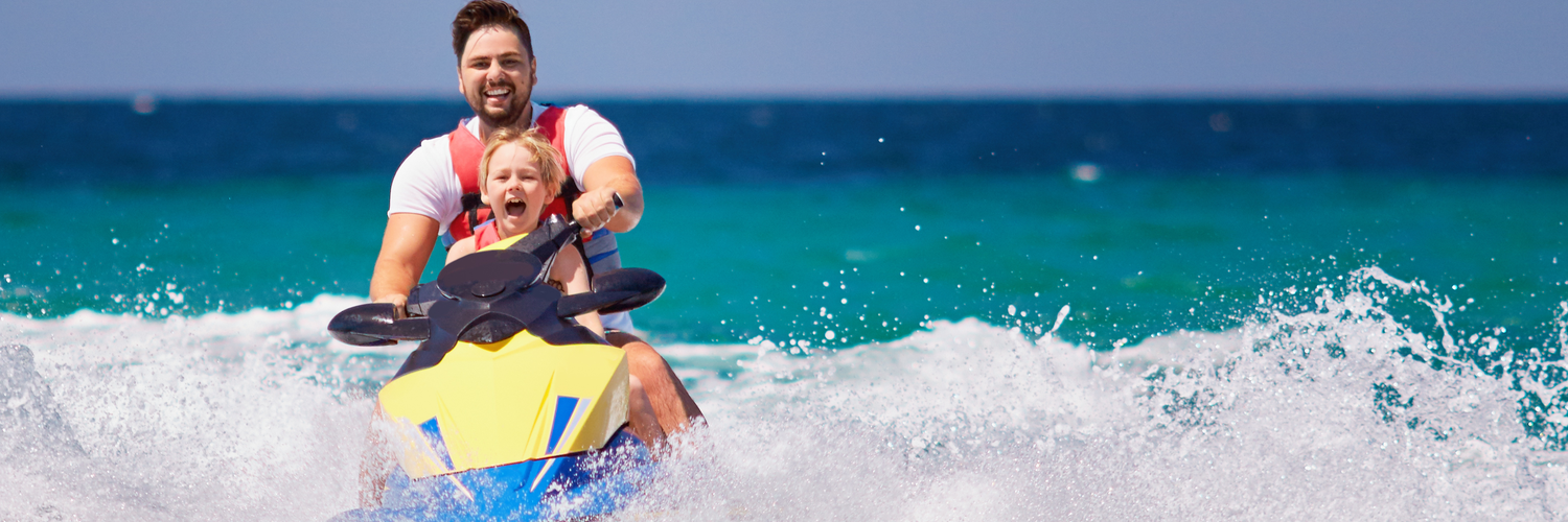 Jet Ski Insurance Massachusetts