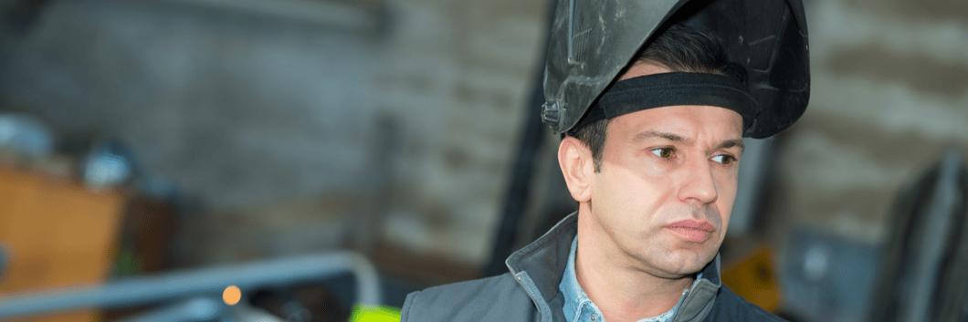 Welding Contractor Insurance Massachusetts