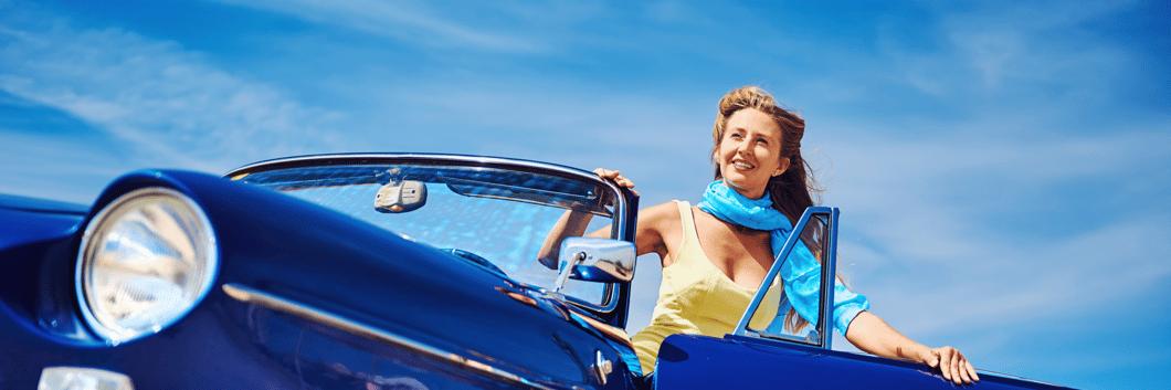 Classic Car Insurance Massachusetts